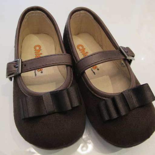 Zapatos niña Chispas [0]