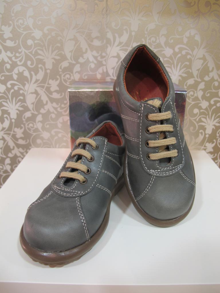Zapato niño Tinny shoes