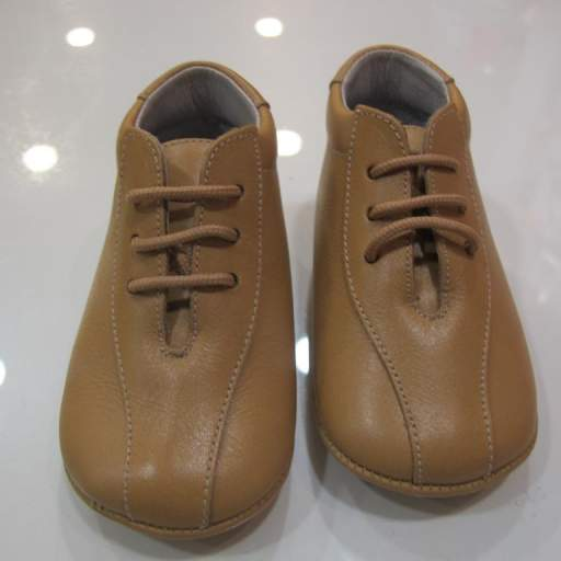 Botas camel Tinny shoes [0]