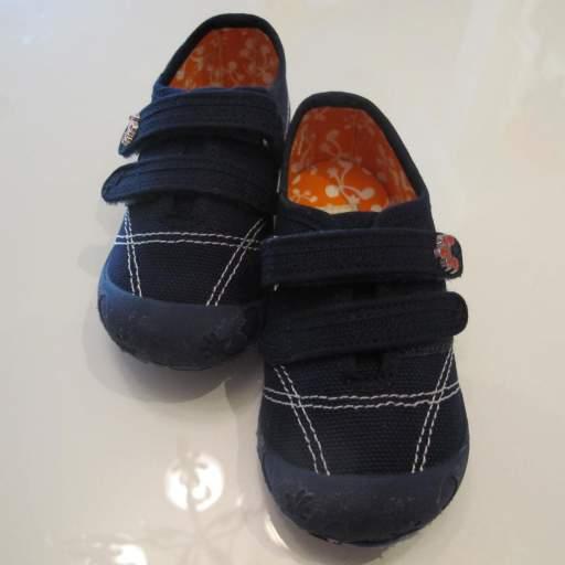 Zapato titanitos [1]