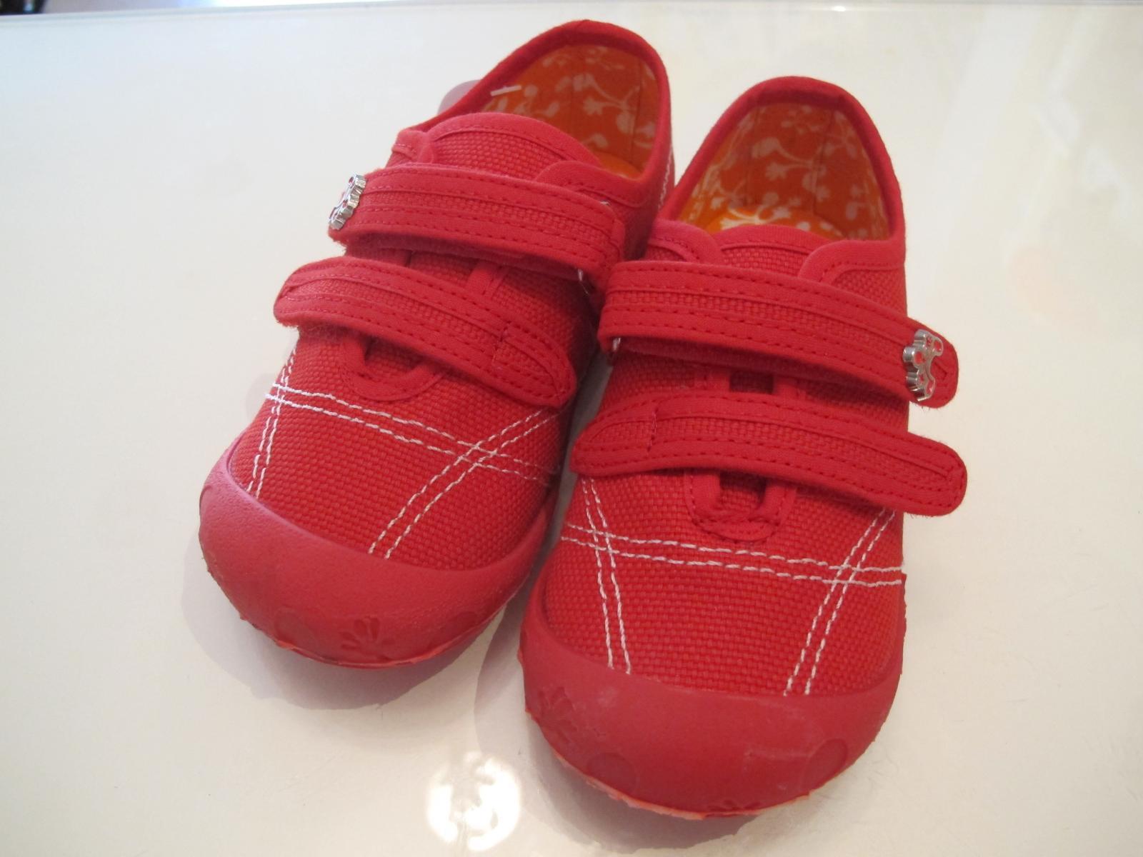 Zapato Titanitos