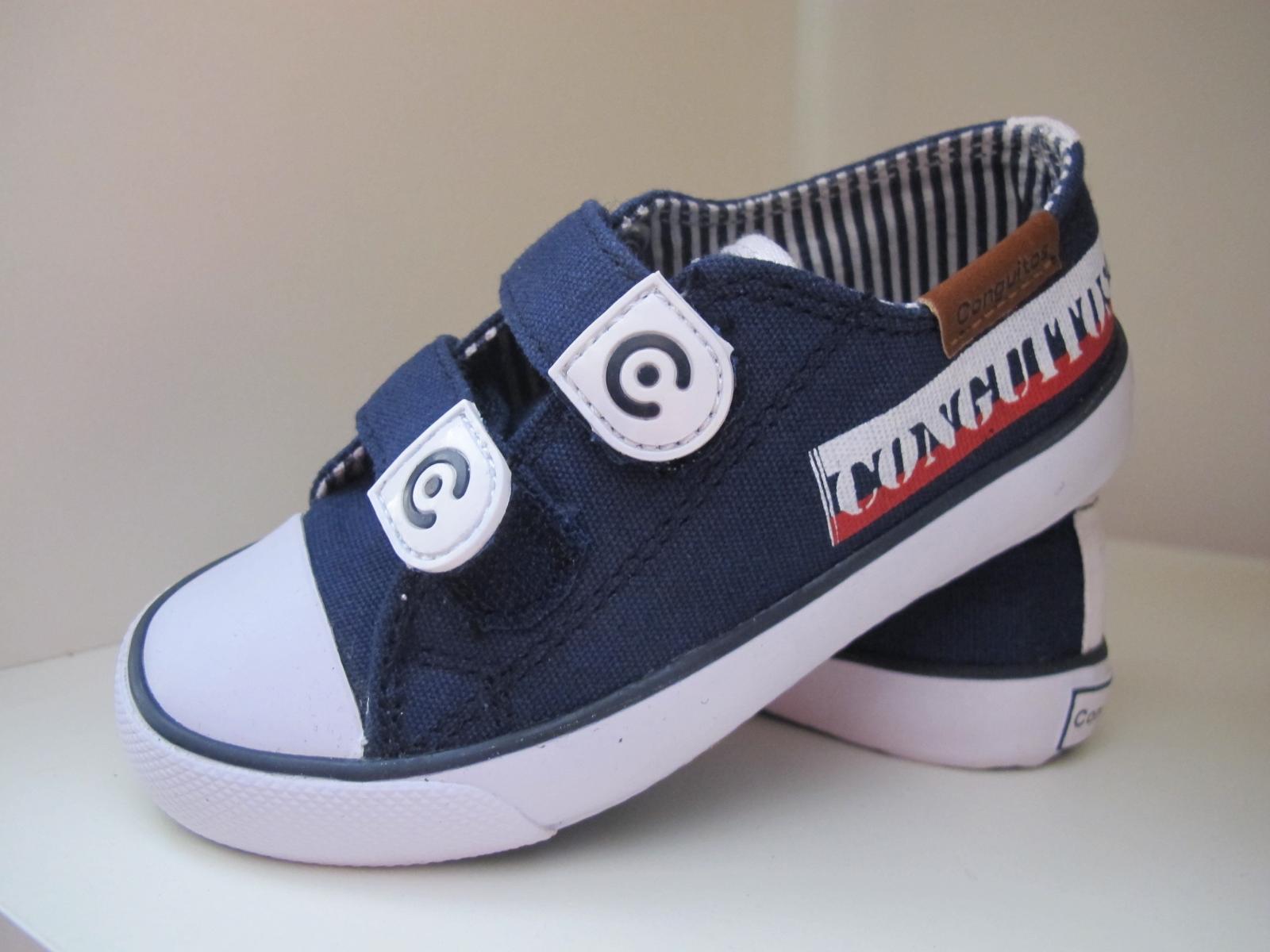 Zapatos Conguitos
