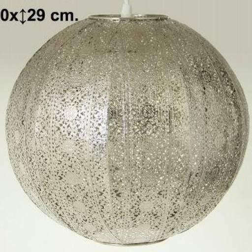 Lámpara niquel [1]