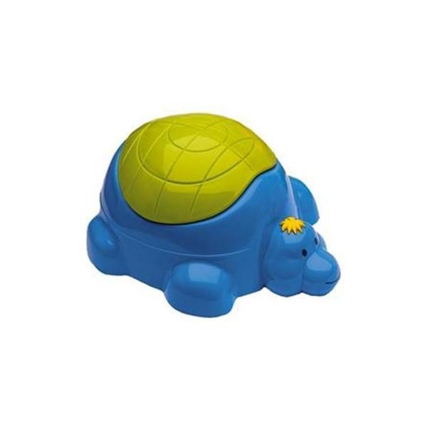 Orinal tortuga Saro