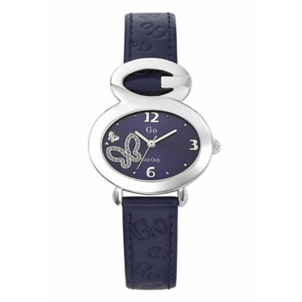 Reloj azul Go