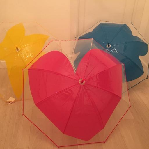 Paraguas Agatha Ruiz De La Prada [0]