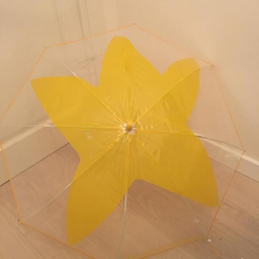 Paraguas Agatha Ruiz De La Prada [2]