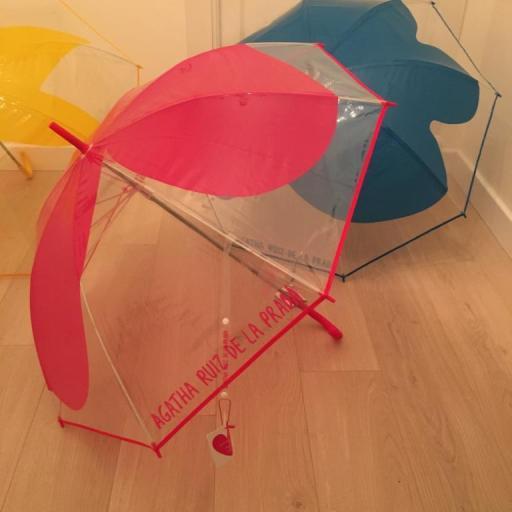 Paraguas Agatha Ruiz De La Prada [3]