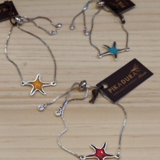 Pulsera estrella Pikadura [3]