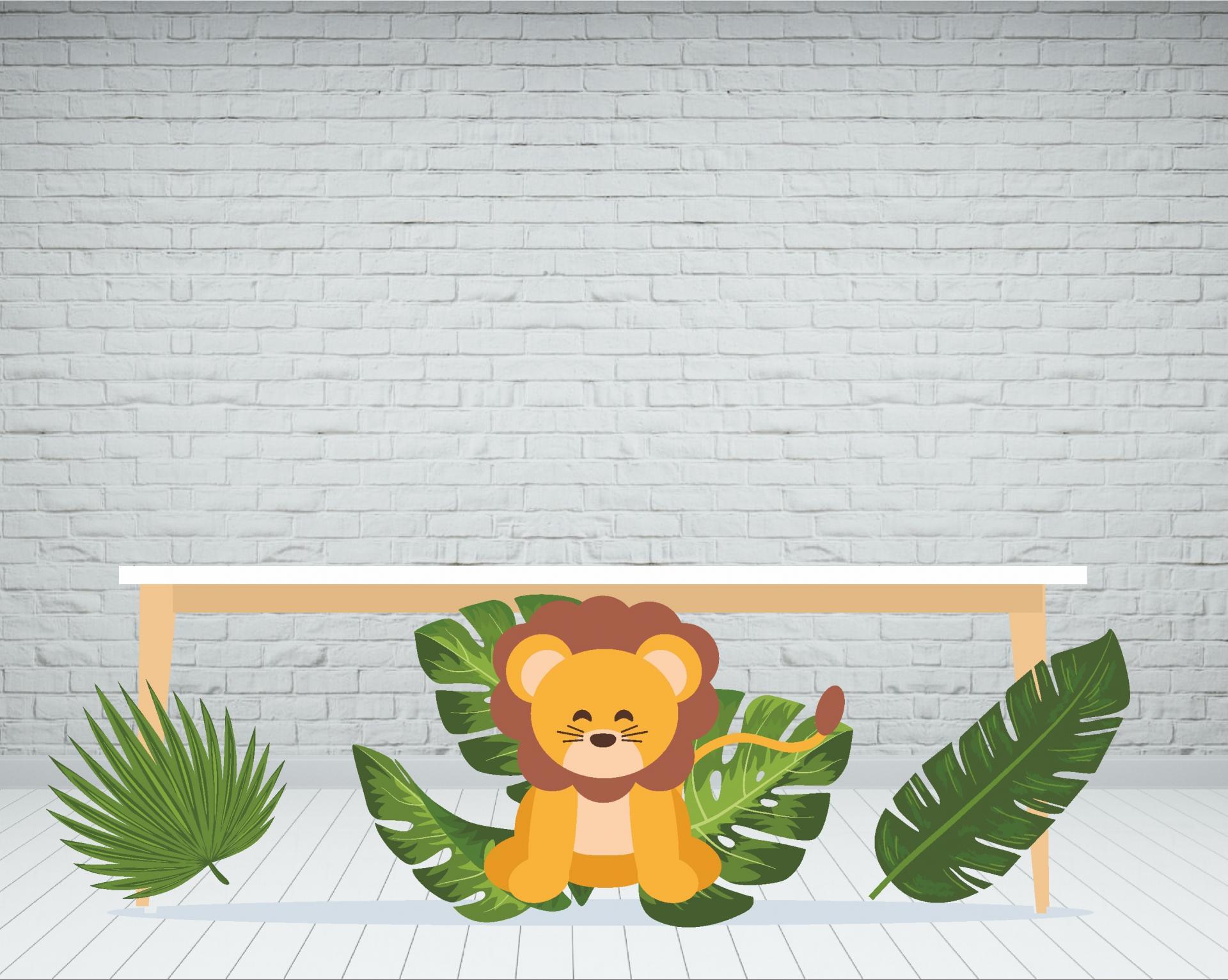 Figuras Candy bar Safari XL