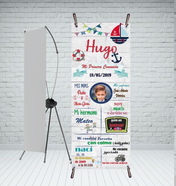 Banner Comunión Mi historia