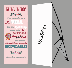 Banner Personalizable