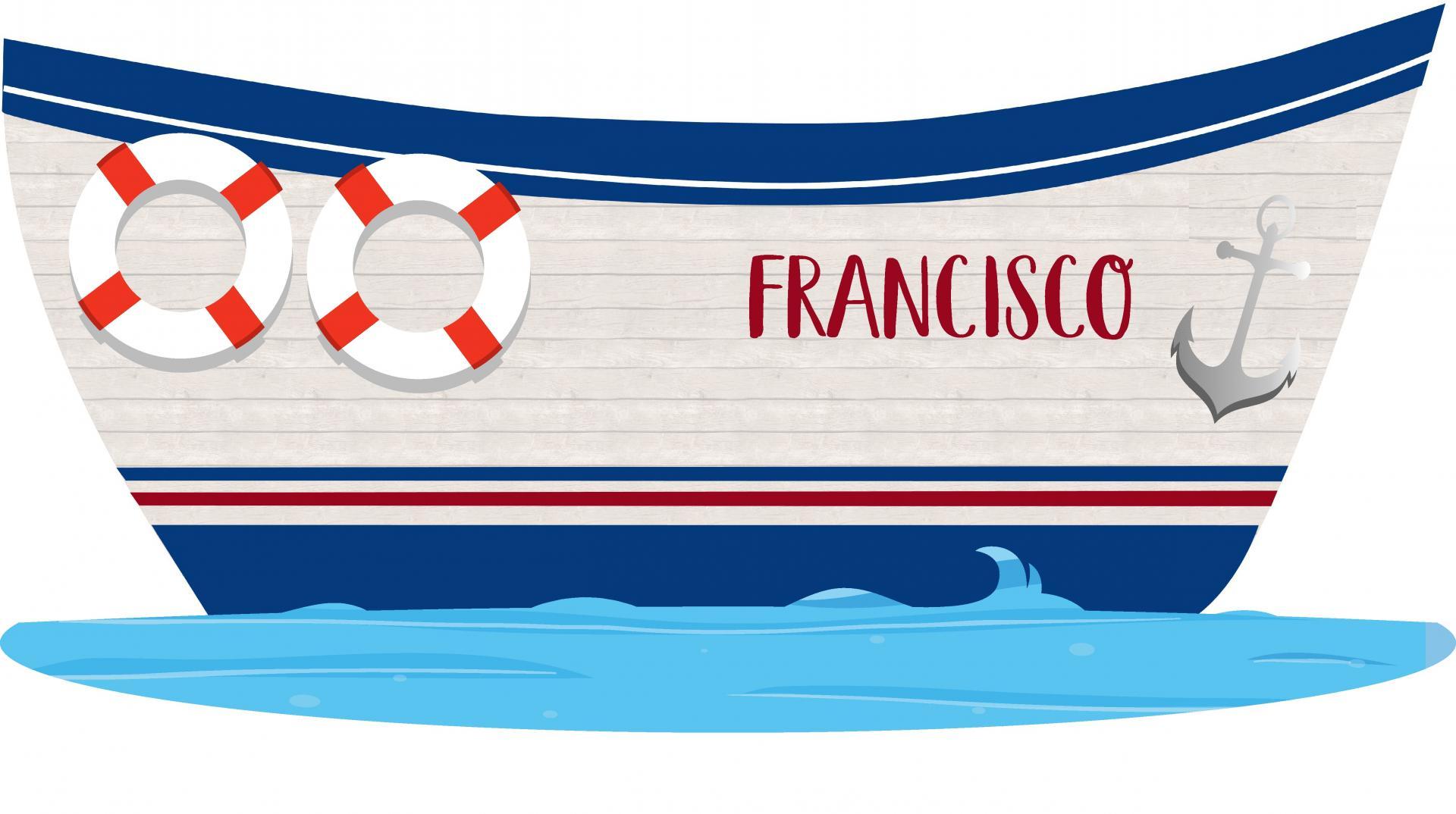 Barco para Photocall