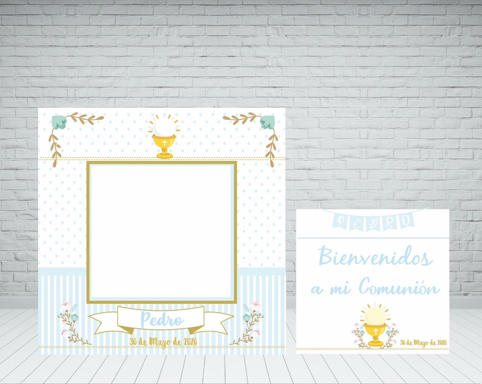 marco-photocall-comunión-elegante