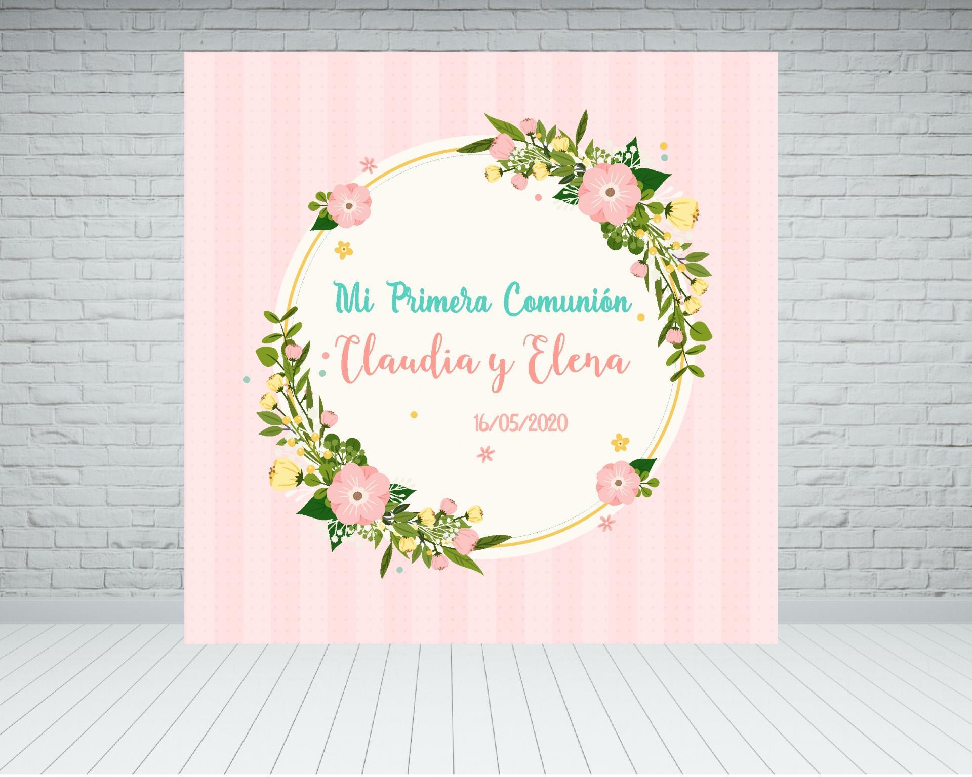 photocall-comunion-rosa