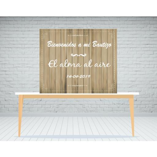 Fondo mesa dulce madera [0]