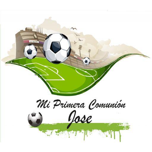 Pack Fútbol Comunión [2]