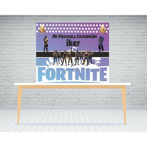 Fondo de mesa Fortnite [1]