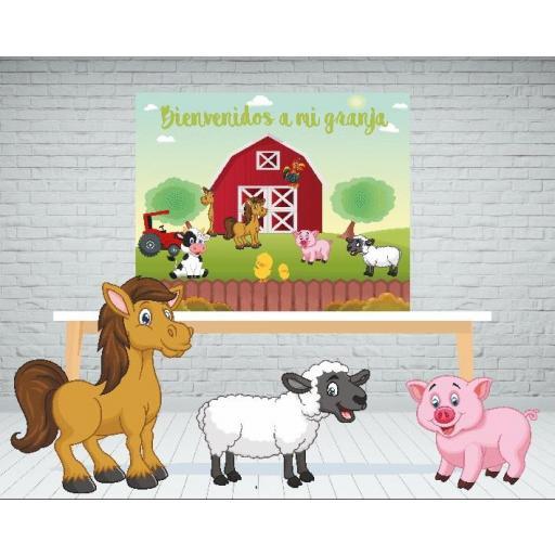 Animales de granja [1]