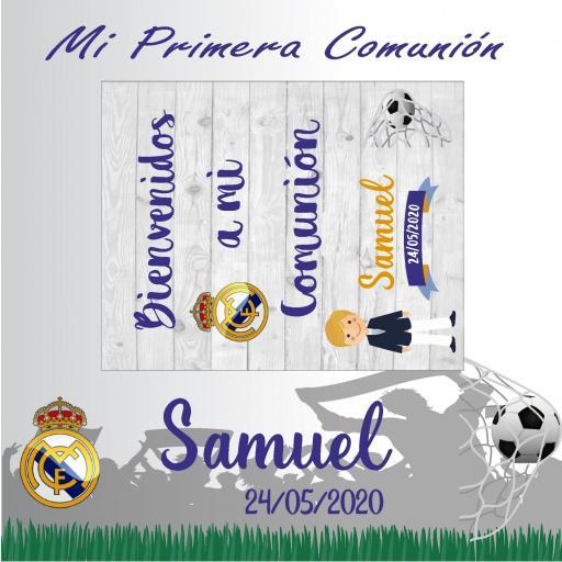 Marco fútbol Comunión [3]