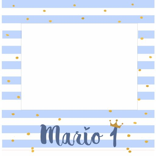 Marco Polaroid Rayitas [2]