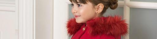 abrigos dolce petit online