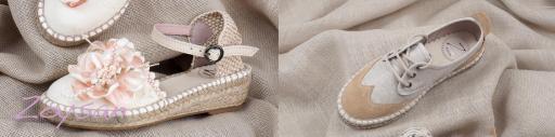 zapatos de comunion calzado