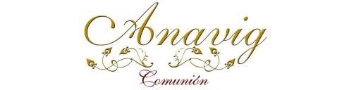 anavig comunión