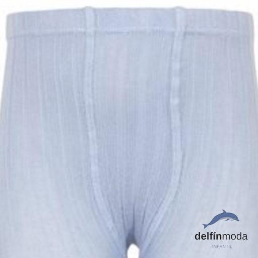 Leotardo canale CONDOR azul bebe 410 [2]