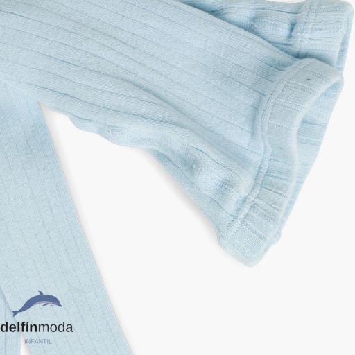 Leotardo canale CONDOR azul bebe 410 [1]
