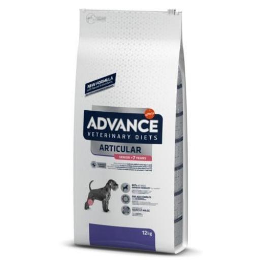 Advance Articular Care Reduced Calorie Canine