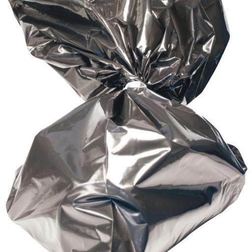 Bolsas para Residuos Cadaver 67 x 38,5 cm. (20 bolsas)