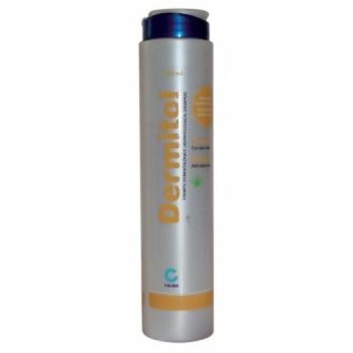 DERMITOL Champú 250 ml.