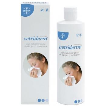 VETRIDERM Spray Antialérgeno Loción Tópica Bayer
