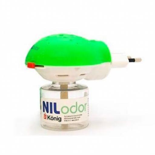 NILODOR Difusor + Recambio 40 ml. [0]