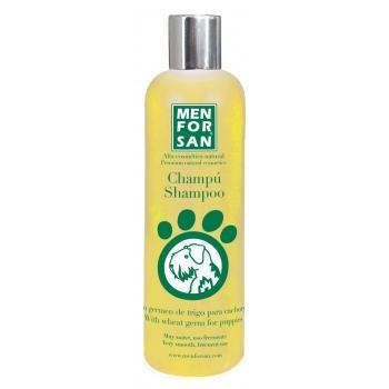 Menforsan Champú Germen De Trigo Para Cachorros