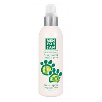 Menforsan Spray Bucal 125 ml.