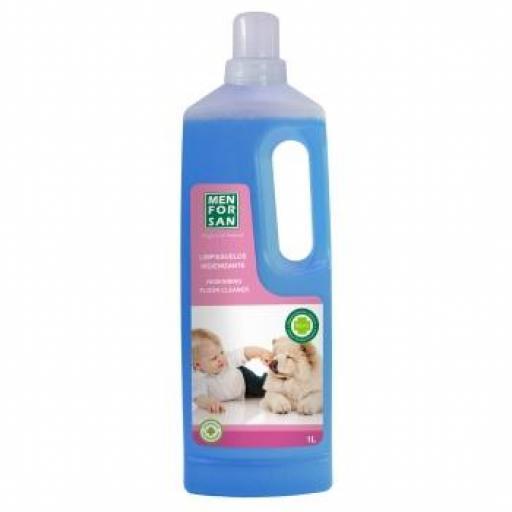 Menforsan Limpiasuelos Higienizante 1 litro