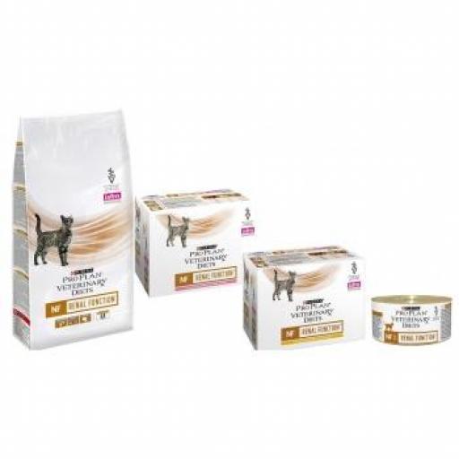 ProPlan Veterinary Diet Feline NF (Renal)