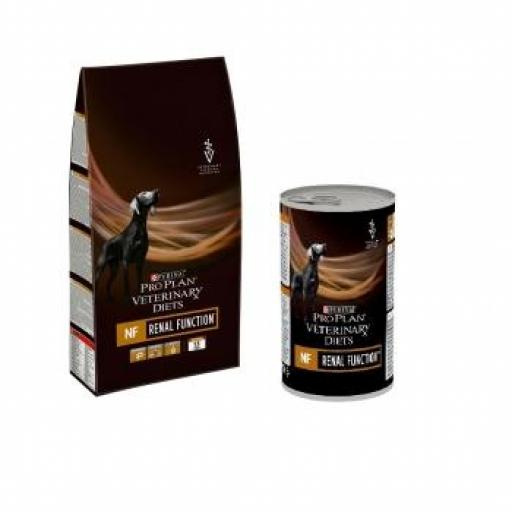 ProPlan Veterinary Diet Canine NF (Renal)