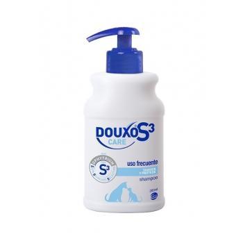 DOUXO S3 CARE Champú Hidratante Perros Y Gatos