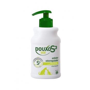 DOUXO S3 SEB Champú 200 ml.