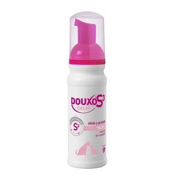 DOUXO S3 CALM MOUSSE Aerosol 200 ml Dermatitis Seborreica Perros y Gatos