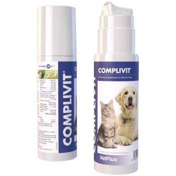 COMPLIVIT Reconstituyente Energético Para Perros & Gatos