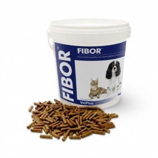FIBOR 500 grms. Salud Gastrointestinal Perro