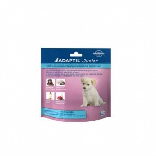 ADAPTIL JUNIOR Antiestress Cachorros & Junior