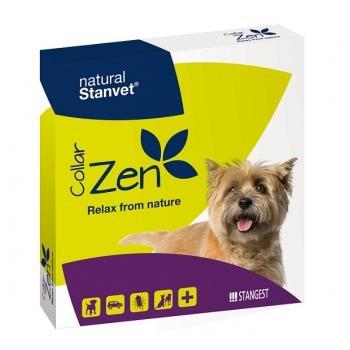 Stanvet Collar Zen Con Aceites Naturales