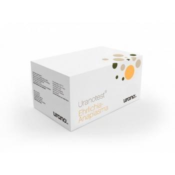 URANOTEST Detección Ehrlichia-Anaplasma (5 y 10 test)