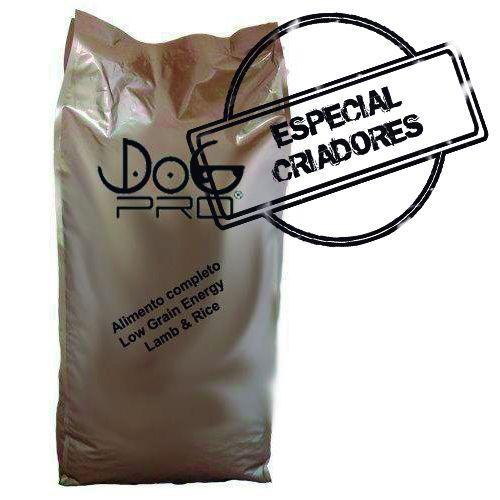 DOG PRO LOW GRAIN ENERGY PROFESSIONAL 20 KGS.
