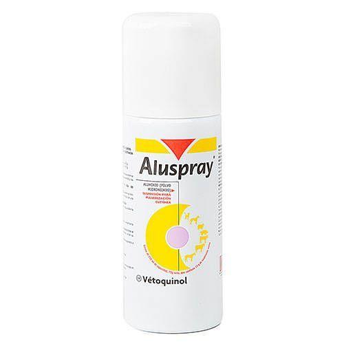 ALUSPRAY Spray Cicatrizante